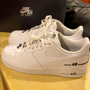 New Air Force 1 '07 LV8 3